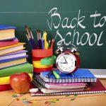 Pustite deti do školy!