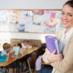 K platom učiteľov