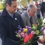 Demokratická strana vzdáva hold Štefánikovi